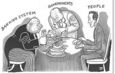 5,3 miliardi di euro alle banche: altro che welfare e reddito garantito!