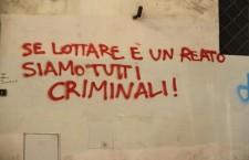 Una rete europea per il diritto di dissenso in difesa delle lotte sociali