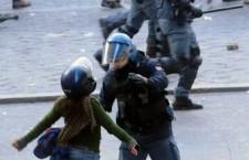 """""""State al vostro posto o sono guai"""". La repressione al tempo della crisi"""