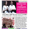 In rete il numero di luglio del periodico cartaceo Lavoro e Salute