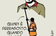 La triangolazione Italia, Libia ed Egitto è più forte della verità sul caso Regeni