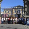 Solidarietà ai lavoratori sospesi all'ospedale Spallanzani per aver denunciato i tagli al personale