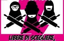 Contro le donne è violenza di genere