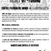 APPELLO PER UNA MOBILITAZIONE DEI LAVORATORI CONTRO I PRIMI 7 (G7) SFRUTTATORI DEL MONDO