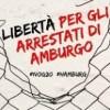 Appello per Vettorel e Rapisarda ancora agli arresti dopo il G20 di luglio