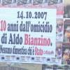 Aldo Bianzino, senza verità nessuna giustizia