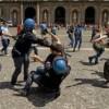 Appello: Contro il G7 dei ministri degli interni a Napoli