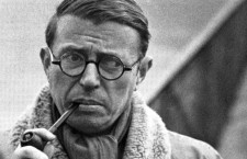 A Jean Paul Sartre