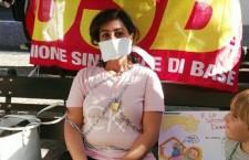 Sosteniamo Valeria Ferrara