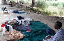 Storie di frontiera: quotidianità a Ventimiglia