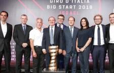 Giro d'Italia in Israele: una gigantesca operazione di distorsione mediatica della realtà