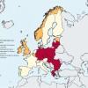 HIV in Europa. Infezione in aumento tra gli over cinquanta.