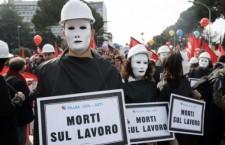 Lavoro, quella crescita degli infortuni mortali sul lavoro in Lombardia fa davvero paura: solo a Lodi +10,9%