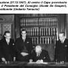 70 anni fa nasceva la Costituzione, inapplicata, stravolta e violata, oggi più che mai
