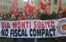 Perché il Fiscal Compact fa male all'Italia e all'Europa