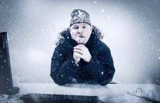Ondate di freddo