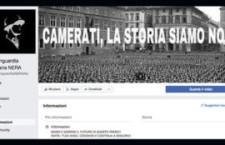 Fascisti su Facebook, a gestire i gruppi neri ci sono anche i poliziotti
