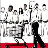 Amazon? Le cassiere dei supermercati il bracciale elettronico lo indossano già
