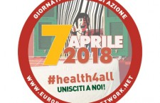 Il 7 aprile 2018 è la Giornata europea di azione contro la commercializzazione della salute