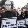 Protocollo d'intesa tra la Società italiana di Medicina del Lavoro e il Ministero della Salute: per la salute e la sicurezza dei lavoratori e la riduzione delle disuguaglianze di salute