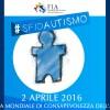 2 Aprile: non solo luci blu, quel che serve è il rispetto dei diritti!