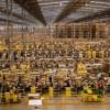 I 4 padroni della rete – Amazon