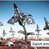 Mady in Italy. Le prime indiscrezioni sui dati dell'export militare italiano per il 2017