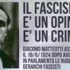 Mussolini ti mandava nei lager mica in pensione