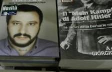 """Sparare ai neri, uno """"sport"""" che si ispira a Salvini…"""