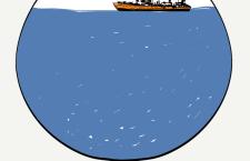 Salvini chiude i porti alle ONG e apre un conflitto con Malta. Contro il diritto internazionale