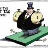 Flat tax, dite a Salvini che regalare soldi ai ricchi non aumenterà i posti di lavoro