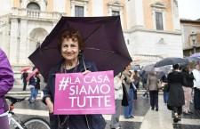 Roma: La giunta Raggi dà il benservito alla Casa delle donne