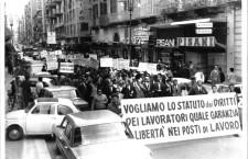 Luglio 1960: il fascismo di allora e quello di oggi