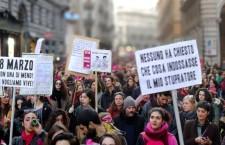 Autodeterminazione e giustizia patriarcale nel dibattito pubblico
