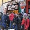 L'ambulatorio a Milano che cura migranti e senza dimora