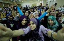 Corpo e fiato: la resistenza delle donne palestinesi