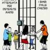 INFANTICIDIO DI STATO NEL CARCERE DI REBIBBIA