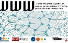 Droghe e web: tutta la documentazione on line