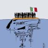Decreto Salvini. Rete Città in Comune: una barbarie