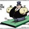 La flat tax spiegata ai miei alunni