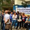 La mobilitazione dei precari di Anpal Servizi