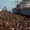 La lunga storia dell'immigrazione in Italia
