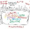 A Roma il 10 novembre manifestazione nazionale contro il governo della barbarie