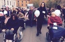 Anche le donne con disabilità torneranno in piazza il 24 novembre