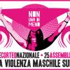 Manifestazione nazionale contro la violenza di genere e le politiche patriarcali e razziste del governo