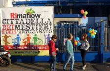 RiMaflow, a rischio sgombero dieci anni di fabbrica recuperata e di lotta