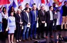 Per l'Europa, o contro L'Europa? Un'astuta falsa questione