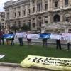BEFFA DEL GOVERNO NEI CONFRONTI DELLE VITTIME DELL'AMIANTO