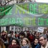 Parigi: la rivoluzione in marcia?