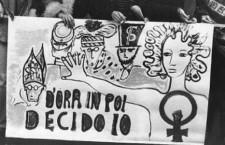 L'abortività in Italia nel contesto internazionale